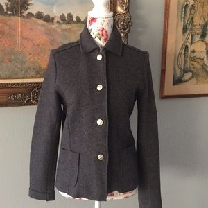 Brooks Brothers Gray Jacket  Size M